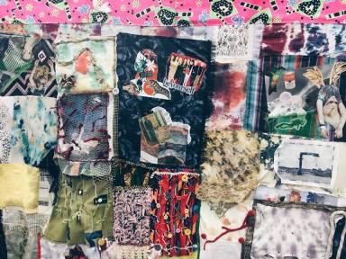 Arte textil 3-HarineraZGZ