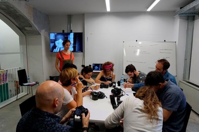 Foto del taller Pilo Gallizo2